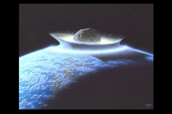 asteroid wormwood coming - photo #14