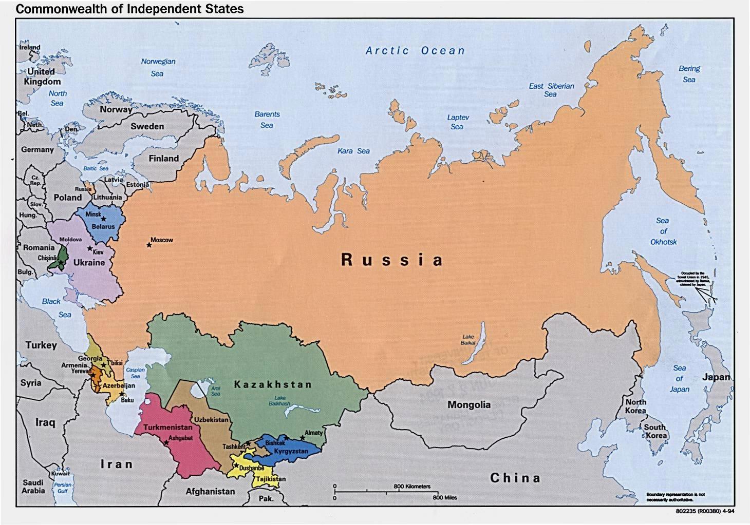 Korea Russian 51