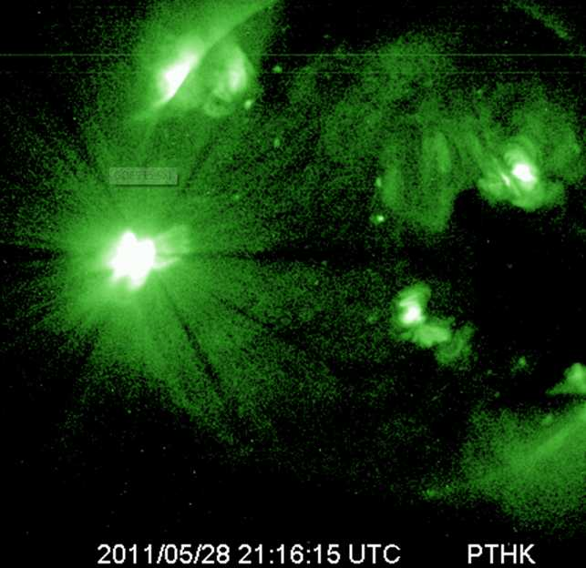 solar storm migraine - photo #24
